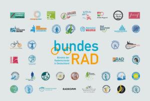 Read more about the article Radentscheid Lüneburg unterstützt jetzt auch die BundesRad Kampagne