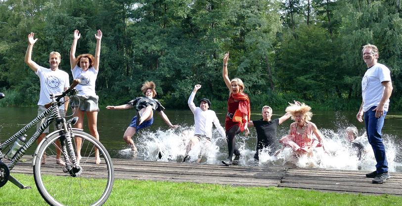Verkehrswende soll nicht ins Wasser fallen