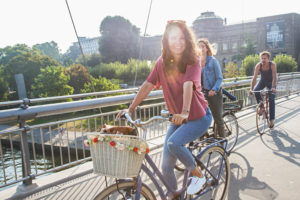 Stadtradeln 2020: Lüneburger traten für den Klimaschutz in die Pedalen