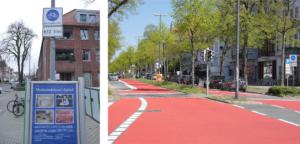 Wird ein Traum wahr? Der Fahrradstraßenring soll kommen!