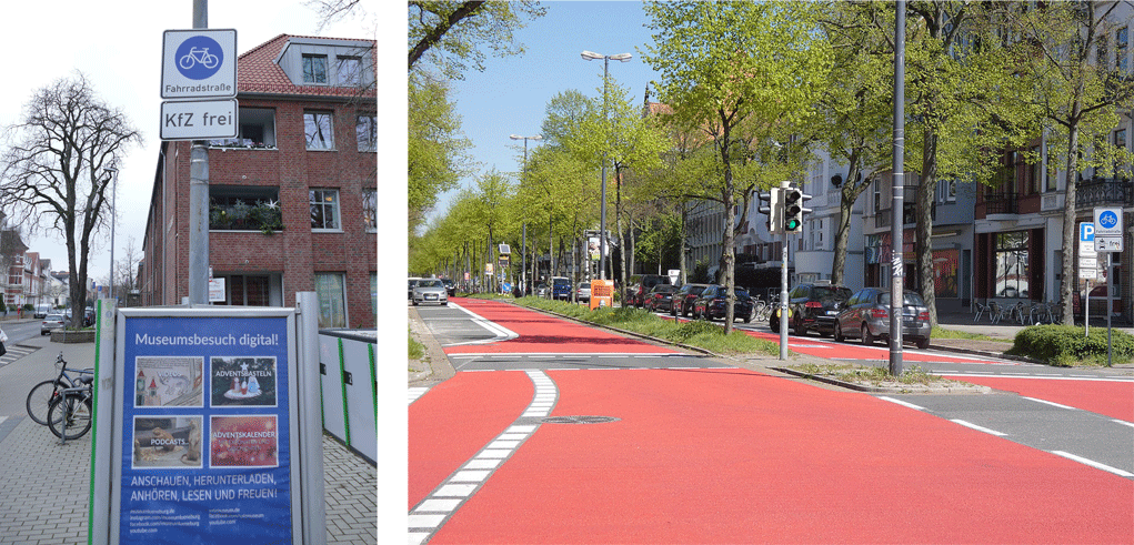 You are currently viewing Wird ein Traum wahr? Der Fahrradstraßenring soll kommen!