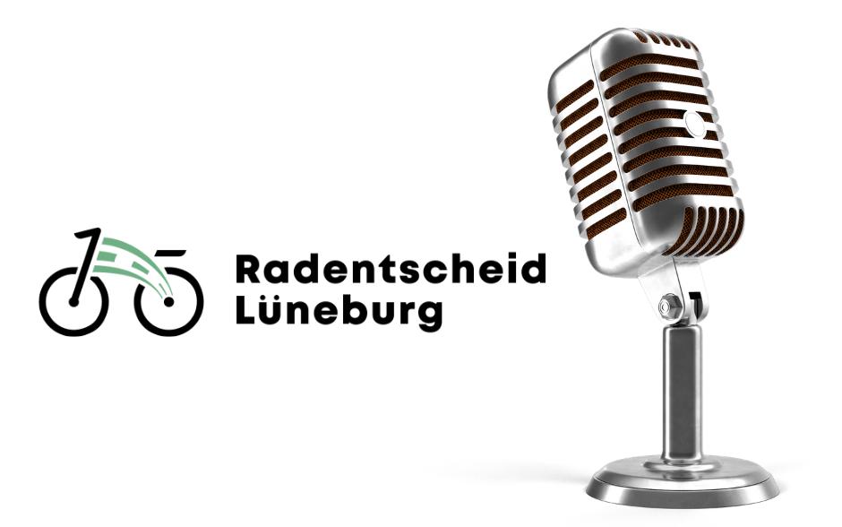 Radentscheid Lüneburg im NDR